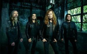 Megadeth - Credits: Universal Music