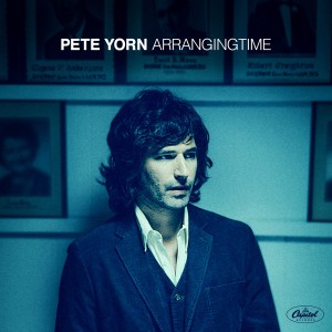 Pete Yorn - Arranging Time
