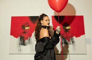 Rihanna - Credits: Universal Music