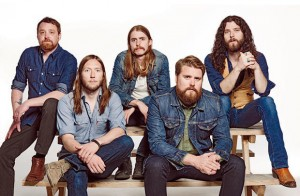 The Sheepdogs - Credits: WMG