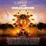 BigCityBeats WORLD CLUB DOME – Headliner der Q-DANCE HARDSTYLE Bühne stehen fest