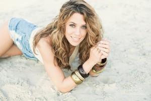 Vanessa Mai - Credits (c) Sandra Ludewig