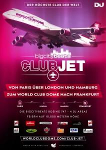 BCB Club Jet