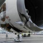 Iron Maiden – Die Ed Force One fliegt wieder – dank neuer deutscher Triebwerke