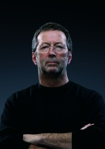 Eric Clapton Credits: Jack English