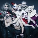 """Saltatio Mortis veröffentlichen am 1. April eine Live-DVD und gehen mit """"Zirkus Zeitgeist"""" auf Tour"""