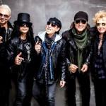 Die Scorpions starten am 14. März ihre Deutschlandtour!