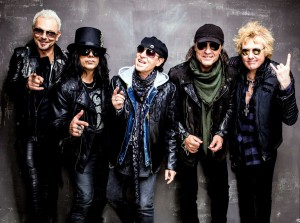 Scorpions - Credits © Oliver Rath