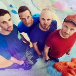 "Coldplay mit fünf Songs live in der ""Today Show"""