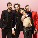 THE 1975 stürmen Platz 1 der Albumcharts in USA und UK