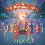 """The Strumbellas veröffentlichen ihr neues Album """"Hope"""""""