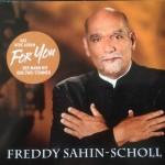 """GOLD für Freddy Sahin-Scholl, den """"Mann mit den zwei Stimmen"""""""
