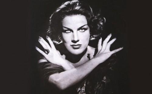 Inge Borkh - Credits: Decca/Universal Music