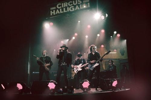 Udo Lindenberg - Credits: Circua Halligalli