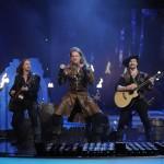 dArtagnan – das Musketierrock-Spektakel ab 11.05. auf Tour in Deutschland