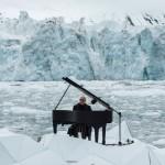 Ludovico Einaudi setzt ein Zeichen für den Schutz der Meere: Elegy for the Arctic