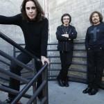 Black Sabbath im Juni auf Aufschiedstournee in Deutschland + Headliner bei Rock am Ring