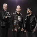 """Volbeat kommen im Herbst auf """"Let's Boogie""""-Tour nach Deutschland"""