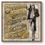 "Aerosmith-Frontmann Steven Tyler veröffentlicht Solo-Debütalbum ""We're all Somebody From Somewhere"" am 15. Juli"