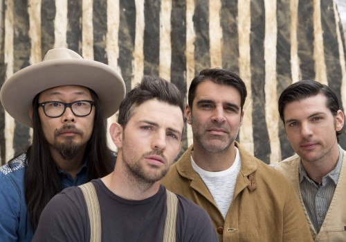 The Avett Brothers - Credits: Universal Music