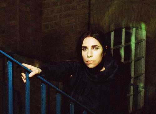 PJ Harvey - Credits: Universal Music