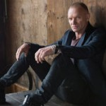 "STING – Neues Album ""57th & 9th"" erscheint am 11. November"