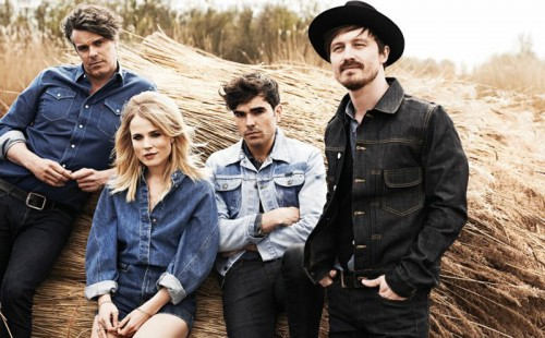 The Common Linnets - Credits: Universal Music