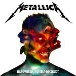 METALLICA sind zurück! Neues Album HARDWIRED…TO SELF-DESTRUCT erscheint am 18. Novembe