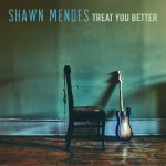 "Shawn Mendes erobert mit ""Treat You Better"" Platz 1 der Airplay-Charts"