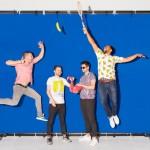 """Klischée – """"Bend The Rules"""" (VÖ 07.10.) frei von Genre-Stempeln….."""