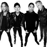 Musik gegen Armut: Metallica performten auf dem Global Citizen Festival für den guten Zweck