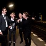 Zusatztermine 2017: Erste Royal Republic Konzerte bereits ausverkauft