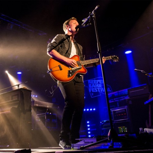 Reeperbahn Festival 2016 - Credits: Sony Music