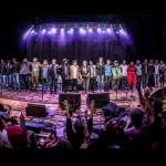 All-Star-Konzert zu Ehren Jerry Garcias – die Hommage an einen Rock-Gott