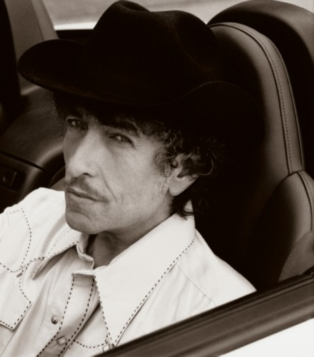 Bob Dylan - Credits: Sony Music
