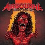 Airbourne – Neues Album Breakin' Outta Hell auf Platz 3 der deutschen Charts
