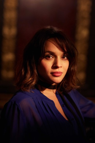 Norah Jones - PHOTO CREDIT Danny Clinch