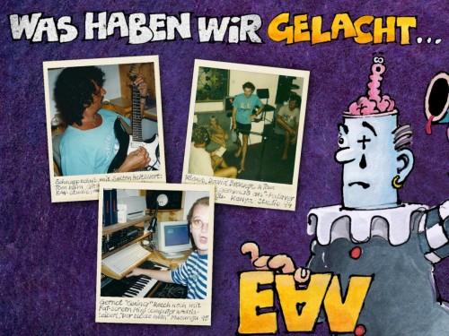 EAV - Credits: EAV