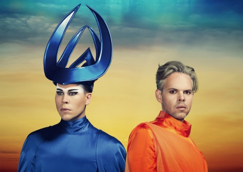 Empire Of The Sun - Credits:Universal Music