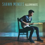 """Shawn Mendes erobert mit neuem Album """"Illuminate"""" direkt Platz 2 in den deutschen Albumcharts"""