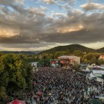 Open Flair Festival 2017 – die ersten Bestätigungen: RISE AGAINST, ALLIGATOAH, HEAVEN SHALL BURN, BLUES PILLS …