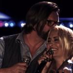 """Das neue Video ist da: Sarah Connor und Henning Wehland singen """"Bonnie & Clyde"""""""