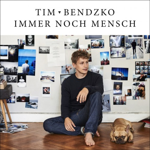 Tim Bendzko - Credits: Sony Music