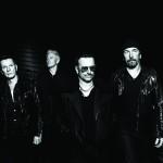 U2 gegen Donald Trump: Die Band um Frontmann Bono mit politischem Statement
