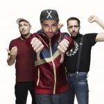 """Antilopen Gang: Neues Album """"Anarchie und Alltag"""" und Tournee 2017"""