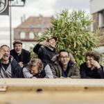 """MONSTERS OF LIEDERMACHING: Neue Tour: """"Wiedersehen macht Freude"""" Tour 2016- Teil 2 im November 2016"""