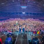 BigCityBeats erschufen größten Club im Ruhrgebiet und stellten neuen Rekord auf