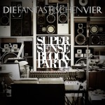 "DIE FANTASTISCHEN VIER: Innovatives ""Supersense Block Party""-Analog-Projekt erscheint am 9. Dezember"