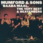 Mumford & Sons veröffentlichen Konzertfilm ++ Am 17. November exklusiv im deutschen Kino