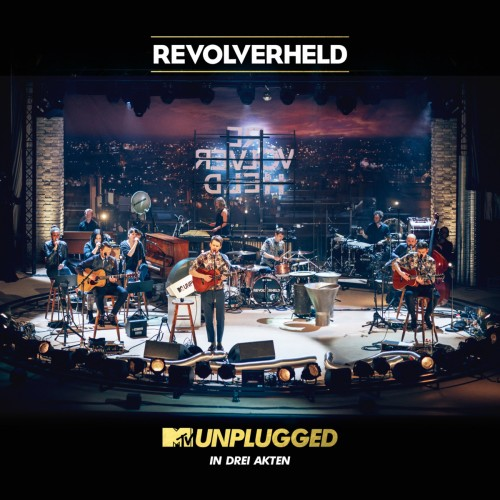Revolverheld - Credits: Sony Music